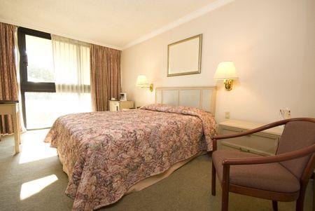 luxury hotel room suite dominican republic santo domingo Stock Photo - 861595
