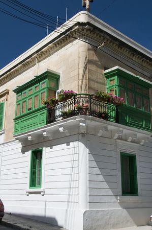 residence: generic architecture residence condo malta sliema valletta europe mediterranean