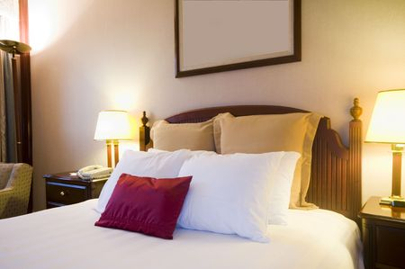 luxury hotel room suite in managua nicaragua central america