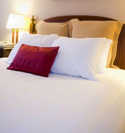 luxury hotel room suite in managua nicaragua central america Stock Photo - 4988980