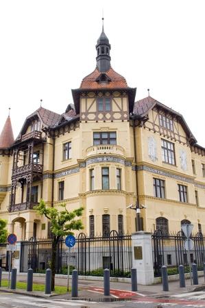 United States Ambassador Embassy in capital city Ljubljana Slovenia Europe