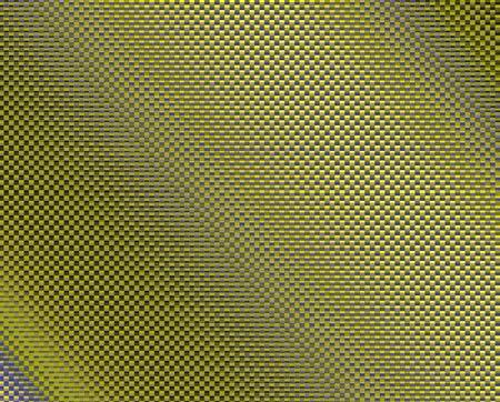 fibra de carbono: Golden compuesto de fibra de carbono planas de tela con brillo