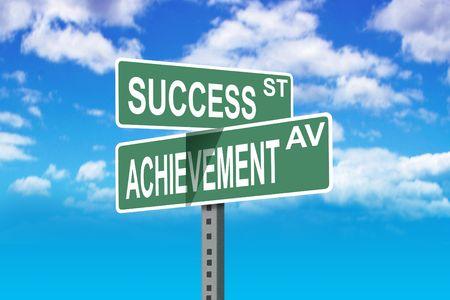proposito: Consignas de negocios en una carretera y la calle