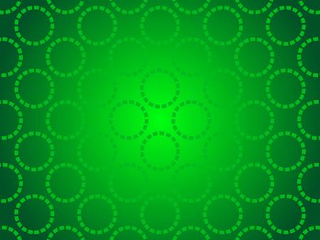 fondo verde abstracto: resumen de fondo verde, part�culas c�rculos