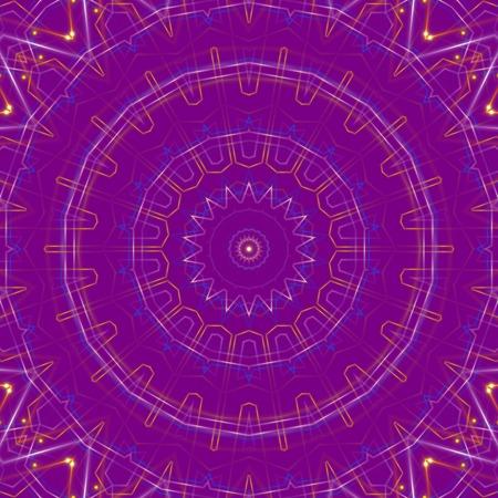 purple abstract background: purple abstract background, kaleidoscope light Archivio Fotografico