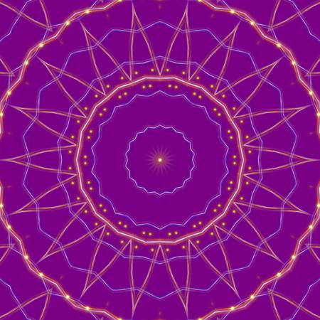 purple abstract background: viola sfondo astratto, luce caleidoscopio Archivio Fotografico