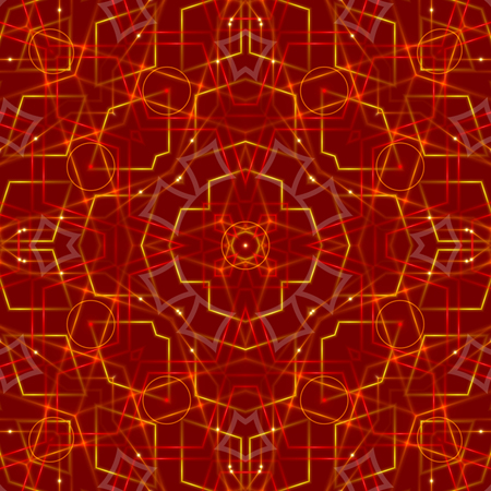 fond abstrait rouge: rouge abstrait, kal�idoscope lumi�re