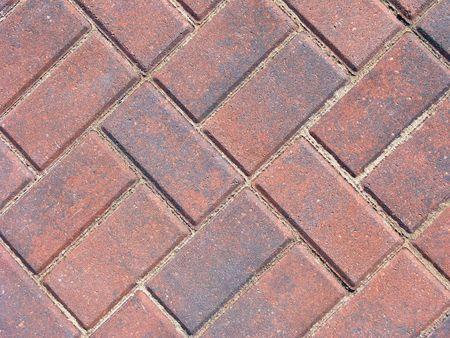 adoquines: Brick patio dise�o de bloques