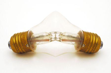 abstract bulb photo