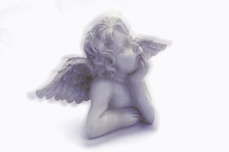 weeping angel: dreaming angel