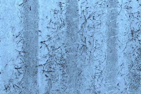 fibreglass: fibra de vidrio azul de fondo