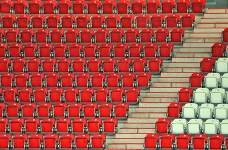 tribune: stadium tribune