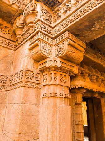 Indian Pillar