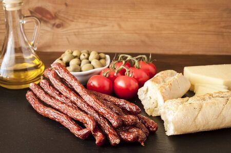 pantry: simple food of the rural pantry,
