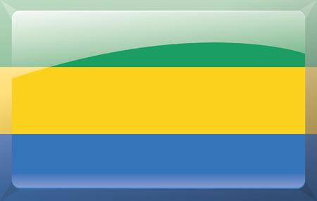 gabon: Gabon Illustration