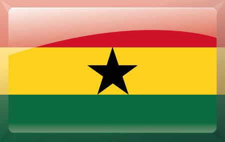 ghana: Ghana Illustration