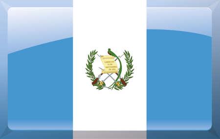 Guatemala Illustration