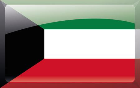 koweit: Koweit Illustration