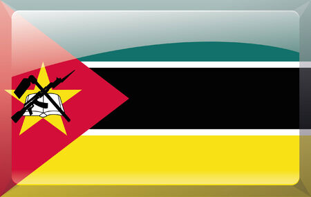 mozambique: Mozambique Illustration