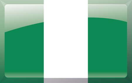 Nigeria Illustration