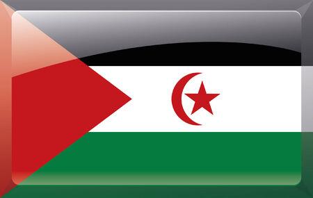 sahrawi arab democratic republic: Sahrawi Arab Democratic Republic