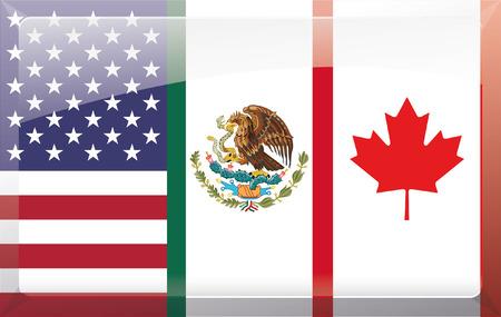 nafta: North American Free Trade Agreement