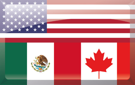 power point: North American Free Trade Agreement