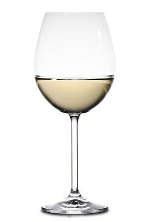 Weinglas Standard-Bild - 11750126