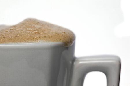Kaffeetasse Standard-Bild - 12704256