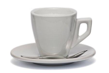 plato: Coffee cup
