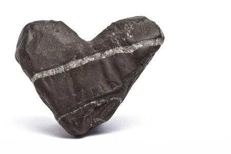 heart of stone: Stone heart