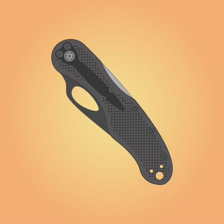 pocket:  Folding pocket knives