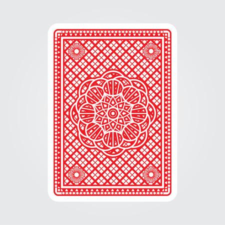 jeu de carte: Playing Cards Retour