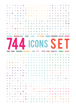 sorted: Large selection of simple sorted icons for web interface and graphics on various subjects. Collection of high quality icons for working with Web graphics.