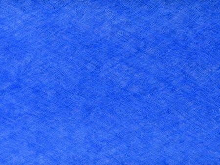 close up of blue furnace air filter Stock Photo