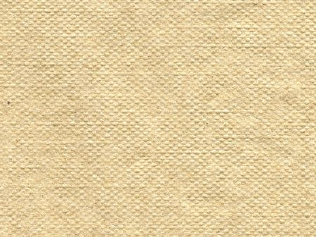 brown paper napkin with textured surface