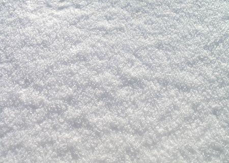precipitacion: Cristales de hielo molest� por el viento, la textura