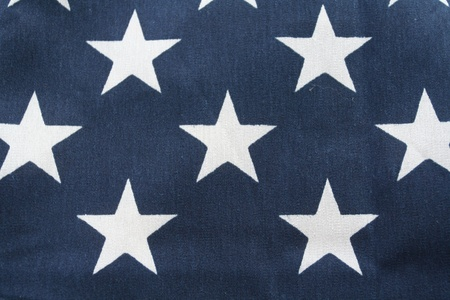 The American Flag Stars and Stripes photo