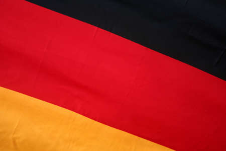 Flag from Germany photo