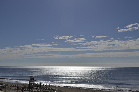 montauk: Picture taken in Montauk on a sunny morning
