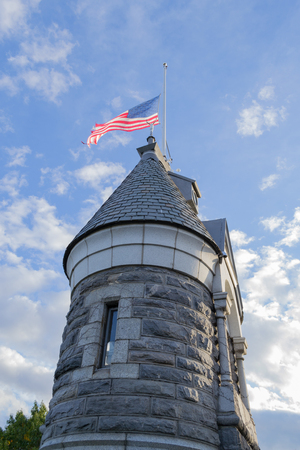 american falls: The belvedere castle is located in the heart of Central Park with beautiful views over the park