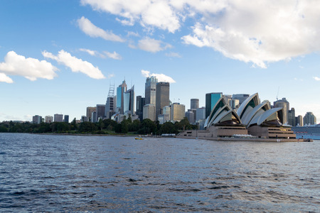 sydney opera house: Sydney Opera house and Harbor Bridge are the most iconic monuments in Sydeny