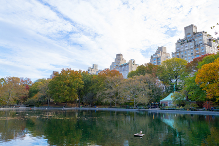 Conservatory water is more famous for the activity of Model Boat Sailing