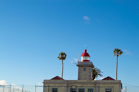 Ponta da Piedade in Lagos (Portugal) is one of the main tourist destinations in the Algarve