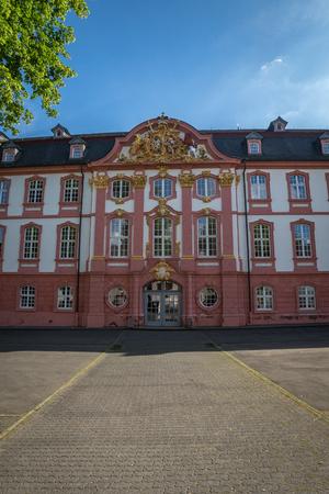 Historic Facade Germany