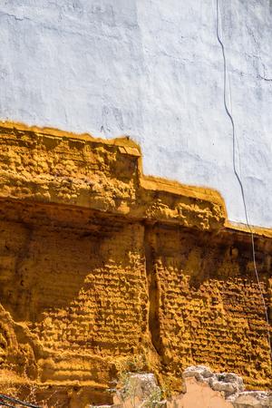 Texture Wall grunge Seville