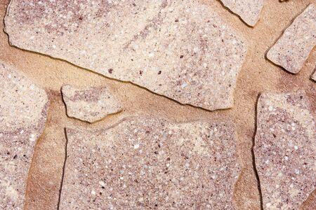 Stoneplate Stock Photo