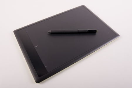 Pen Tablet photo