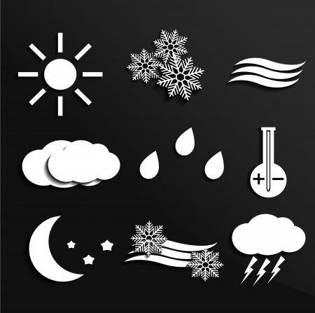 적란운: 날씨 아이콘.