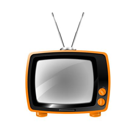 Retro TV.